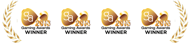 Mr Green Online Casino Operator of the year