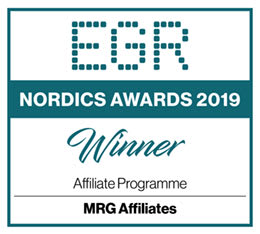 EGR Nordics Awards, Affiliate Program Winner 2019