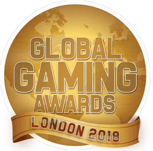 Global Gaming Awards Winner 2018
