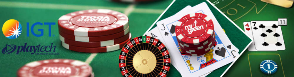 table game providers