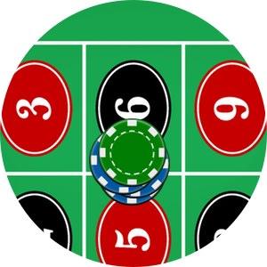 Roulette Split