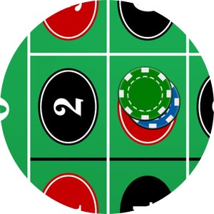 Roulette Straight-up