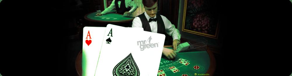 evolution blackjack side bets