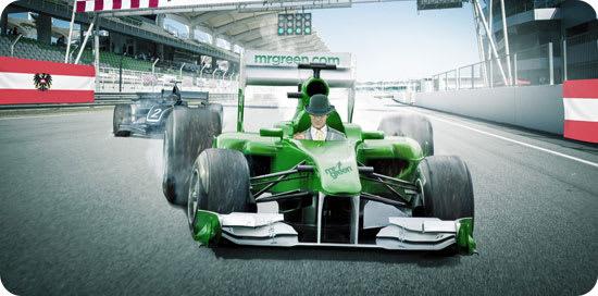 F1 Qualifying Bets