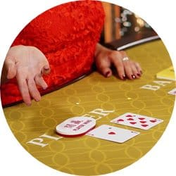 live Baccarat live casino