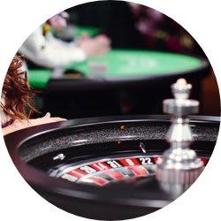 live roulette live casino
