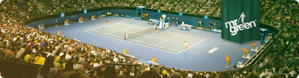 Mr Green Fed Cup