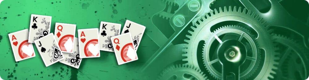 poker mechanics