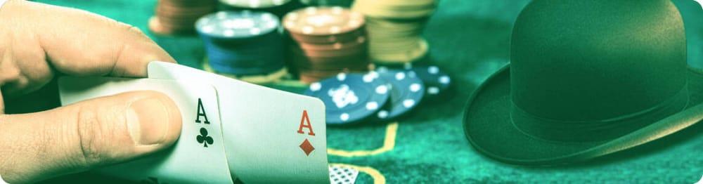 poker strong hand
