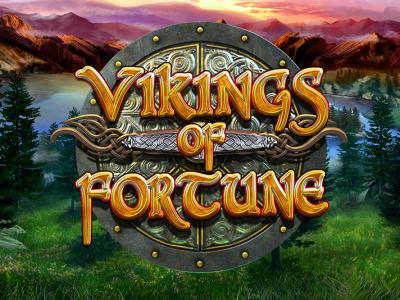 Vikings of fortune