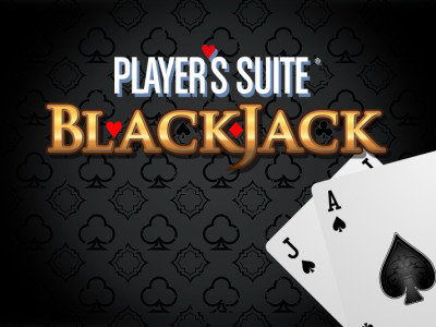Players Suite Blackjack