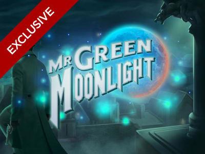 Mr Green: Moonlight