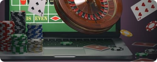 Finding Live Casino Game