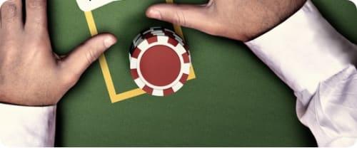 Blackjack Surrender strategy