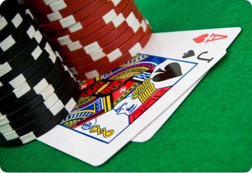 Blackjack doubling down conclusion