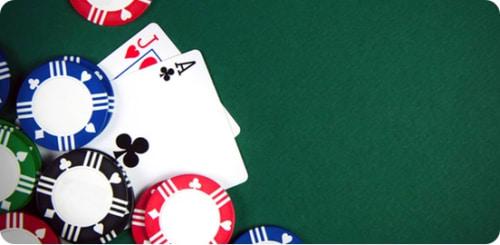 Blackjack insurance funtionality
