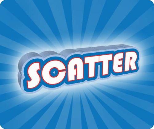 scatter slot symbol