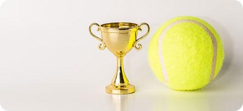 tennis rank