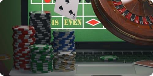 casinos in california that have slot machines