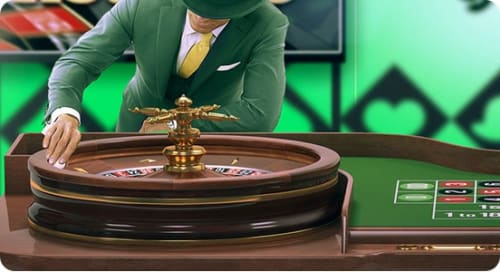 Roulette online Strategies