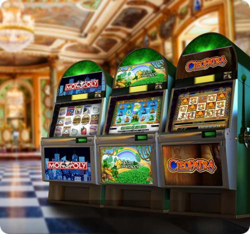 online slots with 300 bonus