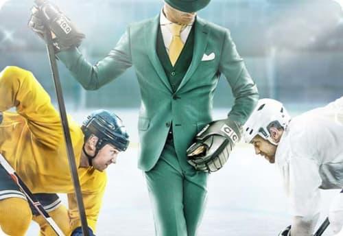 ice-hockey betting