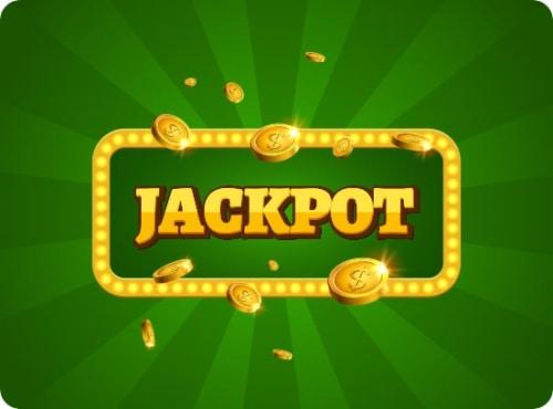 jackpot slot