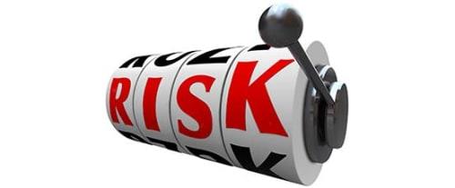 slot risks