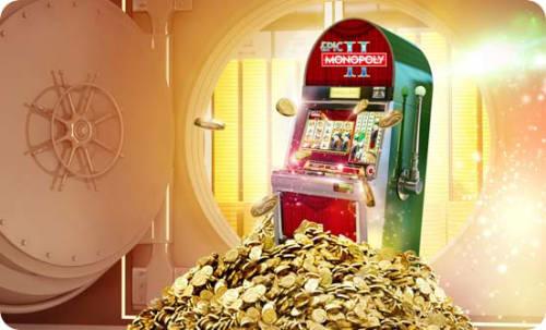 slots win