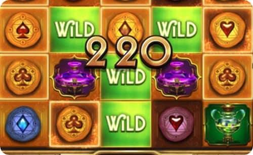 wild casino no deposit bonus