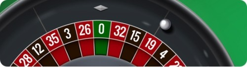 Roulette Neighbour Bets