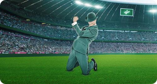 Eurooppalaisten tasoitusvetojen perusteet | Mr Green Sportsbook