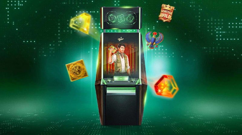 Casino-välkomsterbjudande