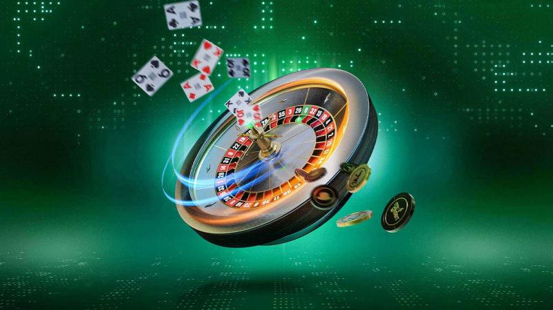 Live Casino velkomsttilbud