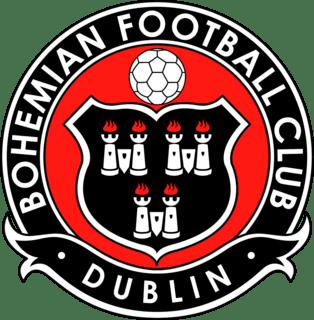 Bohemian Dublin logo